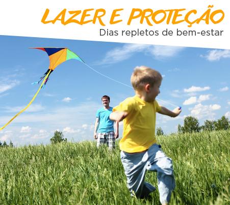 Lazer e Proteção