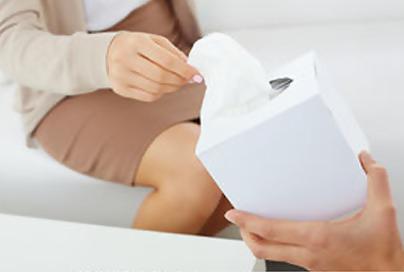 Como tratar asma e rinite durante a gravidez?