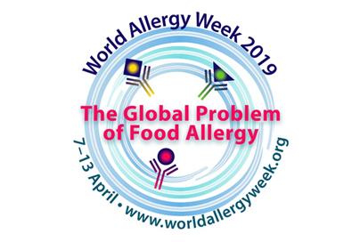 Semana Mundial da Alergia 2019