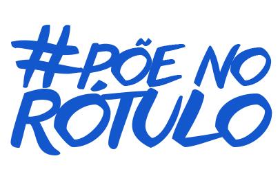 Conheça o #PõeNoRótulo