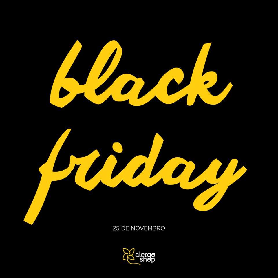 Black Friday - Lojas participantes