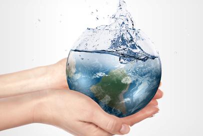 Dicas de como economizar água!