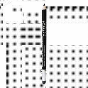 Lápis de olho preto com Esfumador Eclat