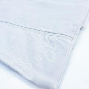 Capa de travesseiro Longo Super Soft