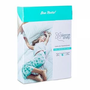 Kit Outono/Inverno - Capas Travesseiro Super Soft pague 6 leve 7 unidades