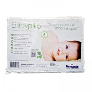 Travesseiro Babypillo Copespuma