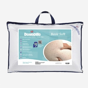 Travesseiro Basic Soft Copespuma