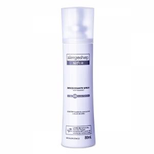 Desodorante Spray Men Hipoalergênico Noir