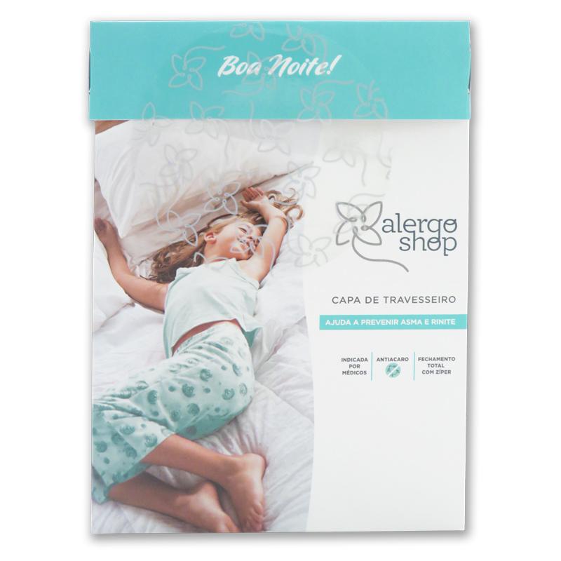 Capa de travesseiro Super Soft