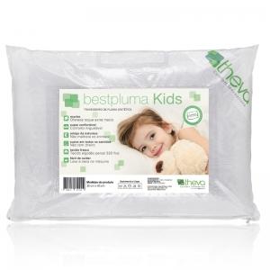 Travesseiro Bestpluma Kids