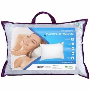 Travesseiro Plushpillo Premium Copespuma