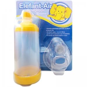 Espaçador Elefant-Air com Máscara