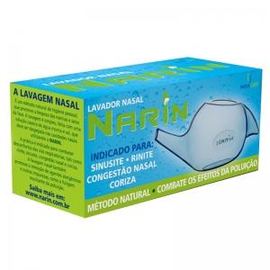 Lavador Nasal Narin