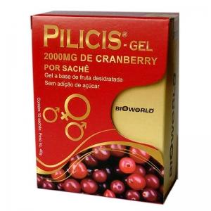 Pilicis Gel (2g da fruta desidratada)