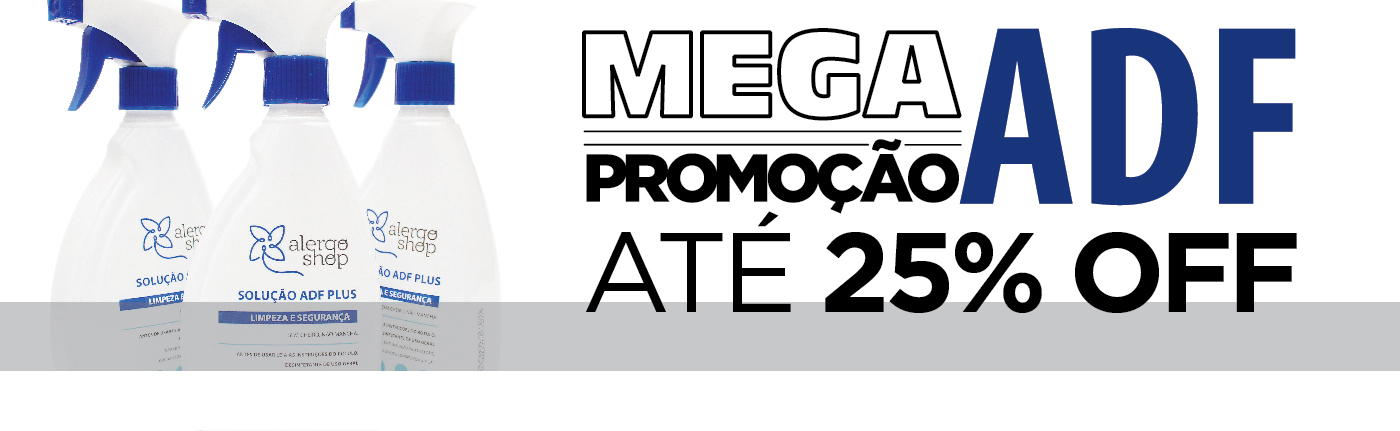 mega promoção de adf